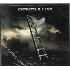 PENDULUM - Greatest Hits (2 CD) in Digipak / Digipack