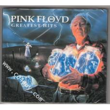 PINK FLOYD - Greatest Hits (2 CD) in Digipak / Digipack
