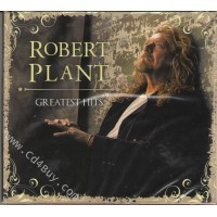 ROBERT PLANT - Greatest Hits (2 CD) in Digipak / Digipack