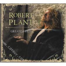 ROBERT PLANT - Greatest Hits (2 CD) in Digipak / Digipack