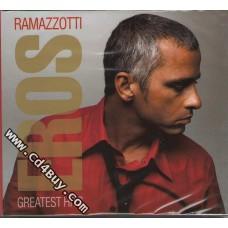 EROS RAMAZZOTTI - Greatest Hits (2 CD) in Digipak / Digipack