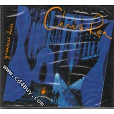 CHRIS REA - Greatest Hits (2 CD) in Digipak / Digipack