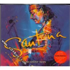 SANTANA - Greatest Hits (2 CD) in Digipak / Digipack