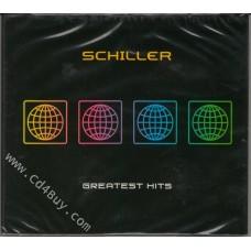 SCHILLER - Greatest Hits (2 CD) in Digipak / Digipack