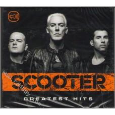 SCOOTER - Greatest Hits (2 CD) in Digipak / Digipack