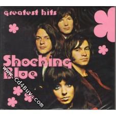 SHOCKING BLUE - Greatest Hits (2 CD) in Digipak / Digipack