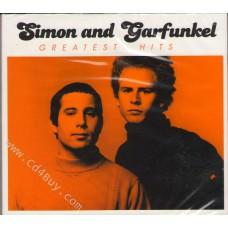 SIMON AND GARFUNKEL - Greatest Hits (2 CD) in Digipak / Digipack