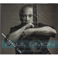 PAUL SIMON - Greatest Hits (2 CD) in Digipak / Digipack