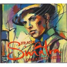 FRANK SINATRA - Greatest Hits (2 CD) in Digipak / Digipack