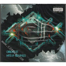 SKRILLEX - Greatest Hits (2 CD) in Digipak / Digipack