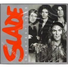 SLADE - Greatest Hits (2 CD) in Digipak / Digipack