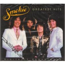 SMOKIE - Greatest Hits (2 CD) in Digipak / Digipack