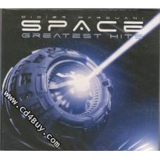 SPACE - Greatest Hits (2 CD) in Digipak / Digipack