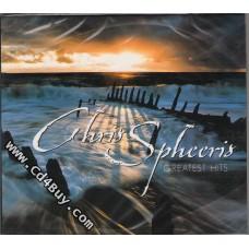 CHRIS SPHEERIS - Greatest Hits (2 CD) in Digipak / Digipack