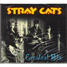 STRAY CATS - Greatest Hits (2 CD) in Digipak / Digipack