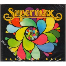 SUPERMAX - Greatest Hits (2 CD) in Digipak / Digipack