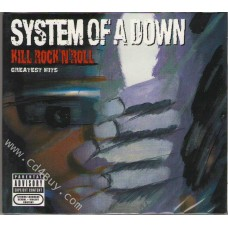 SYSTEM OF A DOWN - Greatest Hits (2 CD) in Digipak / Digipack