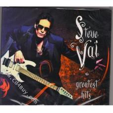STEVE VAI - Greatest Hits (2 CD) in Digipak / Digipack