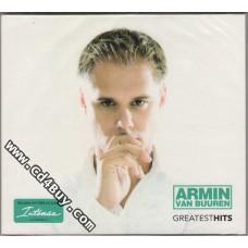 ARMIN VAN BUUREN - Greatest Hits (2 CD) in Digipak / Digipack