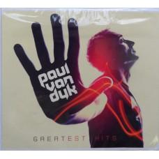 PAUL VAN DYK - Greatest Hits (2 CD) in Digipak / Digipack