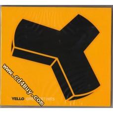 YELLO - Greatest Hits (2 CD) in Digipak / Digipack