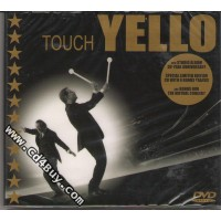 "YELLO - ""Touch Yello"" (CD/DVD) in Digipak / Digipack"